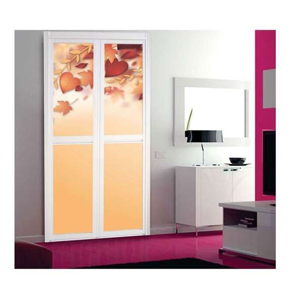 Brilliant Yeeco Panel Bi Fold Door Malaysia Toilet Door Malaysia Complete Home Design Collection Barbaintelli Responsecom