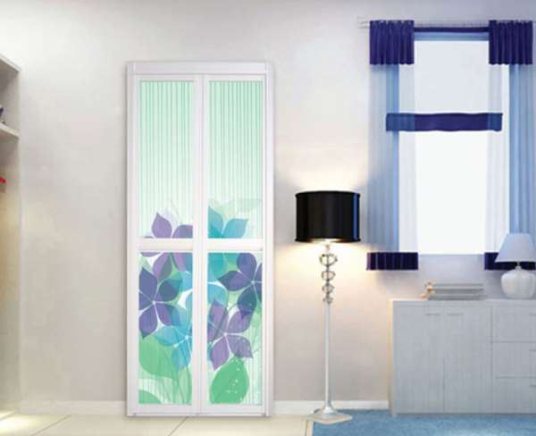 Cool Yeeco Panel Bi Fold Door Malaysia Toilet Door Malaysia Complete Home Design Collection Barbaintelli Responsecom